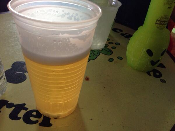 3.50 beers? Ok see you drunk soon.